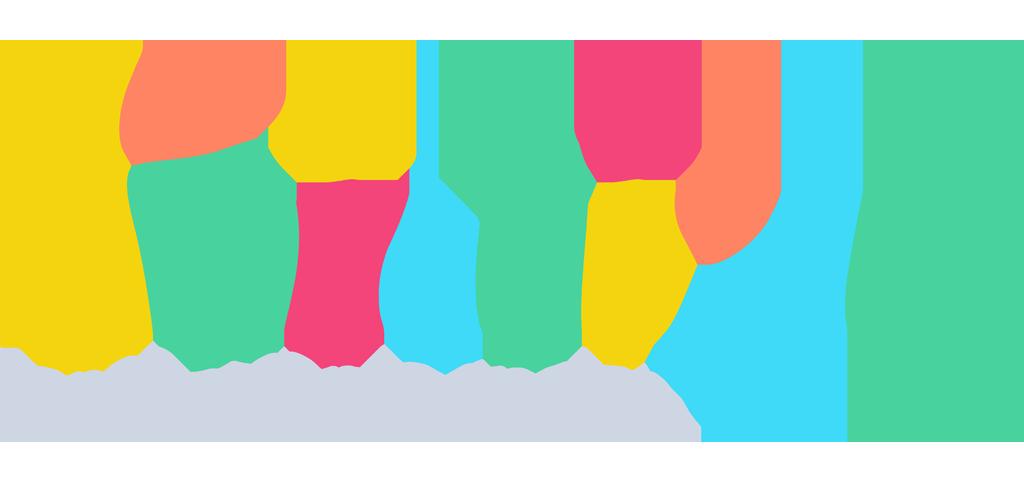 Kidiyo leren door te spelen Logo