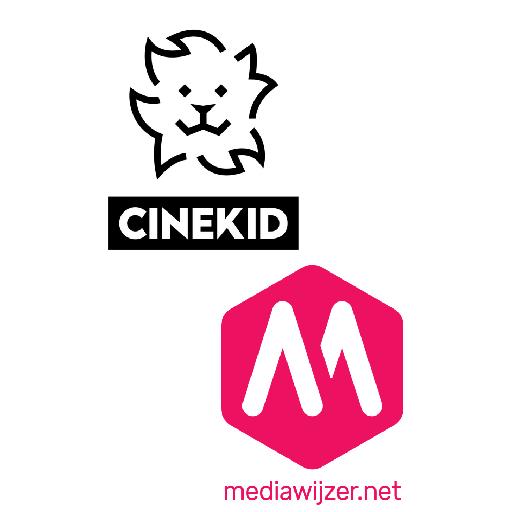 Kidiyo Cinekid en Mediawijzer