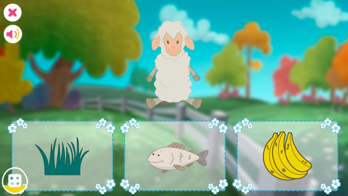 Kidiyo dierengame screenshot 3
