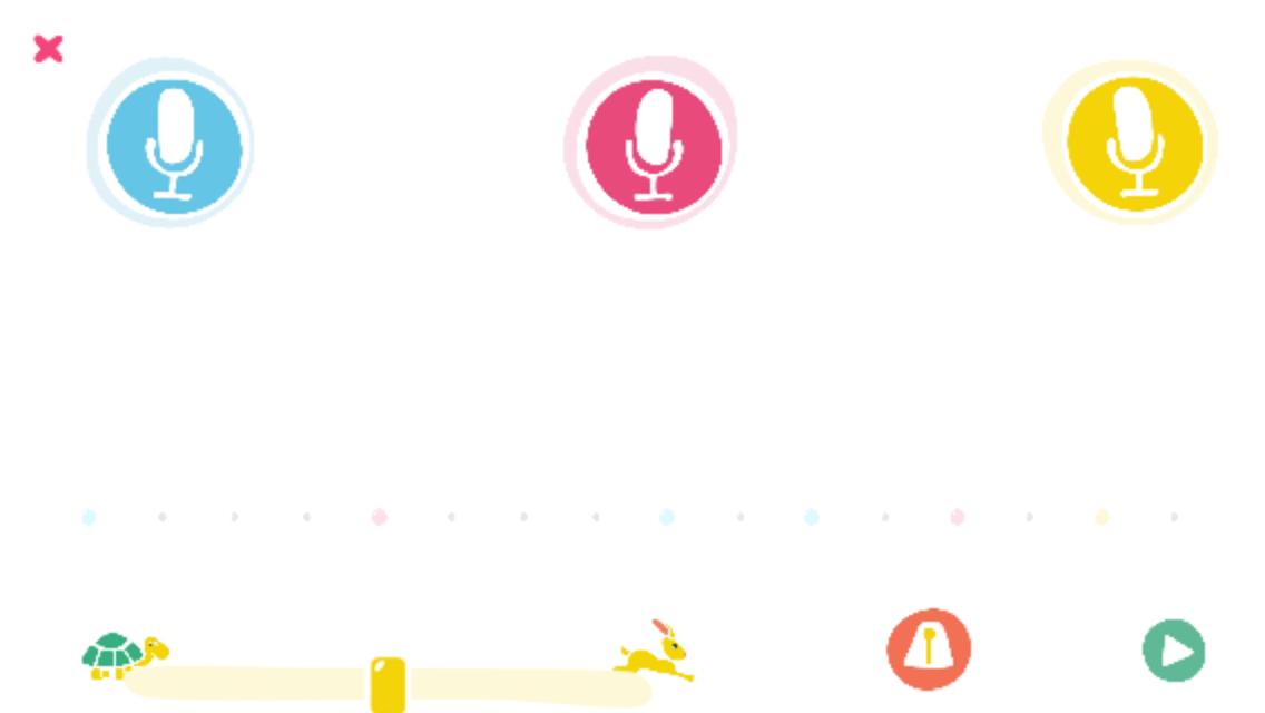 Kidiyo mik mak muziek screenshot 1