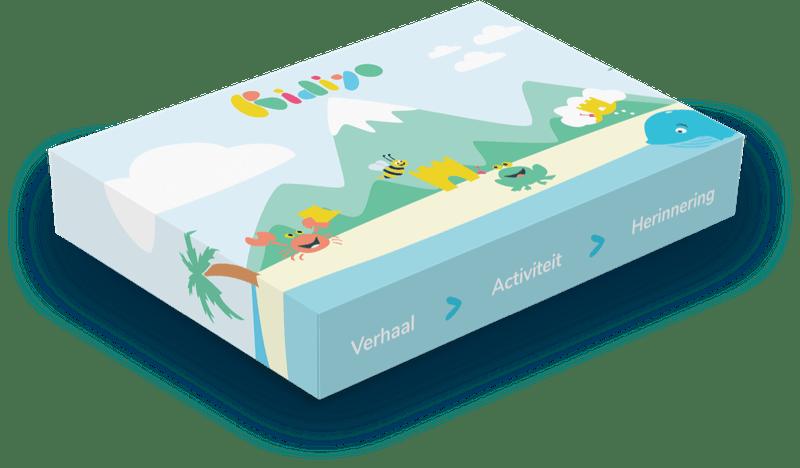 Kidiyo avonturenbox