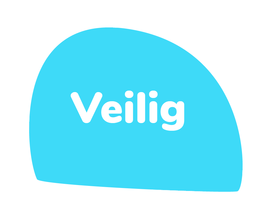 Veilig Kidiyo app