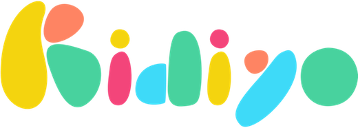 Kidiyo logo homepage