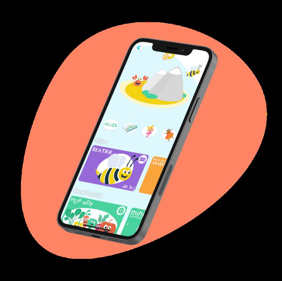 Kidiyo app